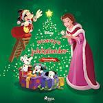 Disneys julekalender - 25 vidunderlige julehistorier