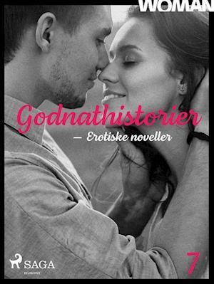 Godnathistorier - WOMAN - 7