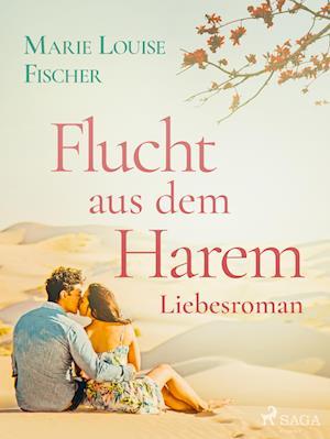 Flucht aus dem Harem - Liebesroman
