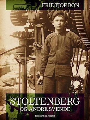 Stoltenberg og andre svende