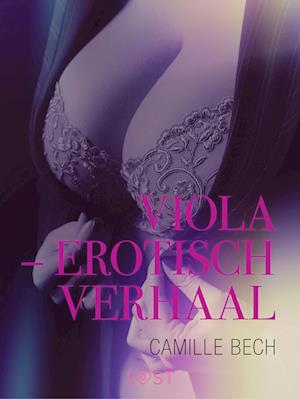 Viola – erotisch verhaal
