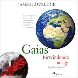 Gaias forsvindende ansigt