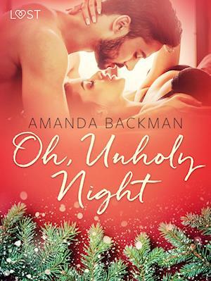 Oh, Unholy Night - Erotic Short Story