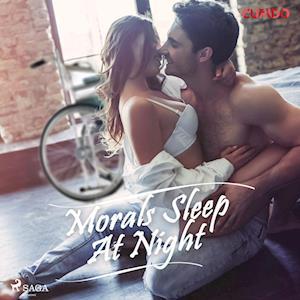 Morals sleep at night