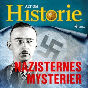 Nazisternes mysterier-alt om historie-lydbog fra alt om historie fra saxo.com