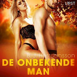 De onbekende man - erotisch verhaal