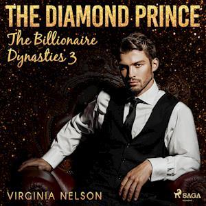 The Diamond Prince (The Billionaire Dynasties 3)
