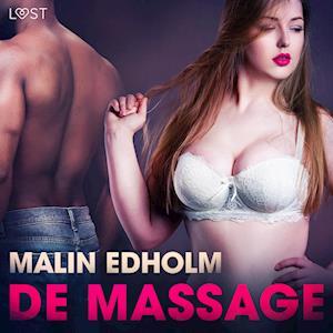 De massage - erotisch verhaal