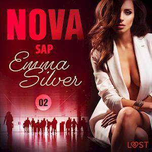 Nova 2: Sap - erotisch verhaal