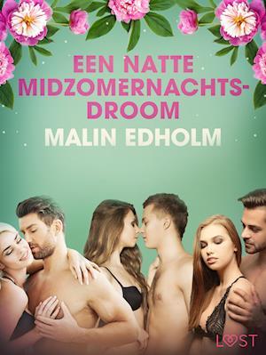 Een natte midzomernachtsdroom - erotisch verhaal