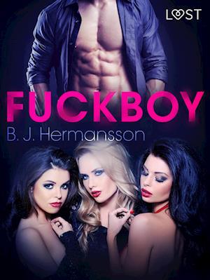 Fuckboy - Racconto erotico