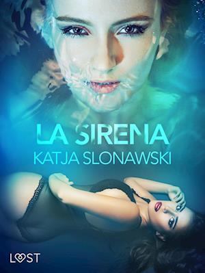 La sirena - Breve racconto erotico