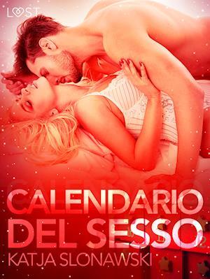 Calendario del sesso - Breve racconto erotico