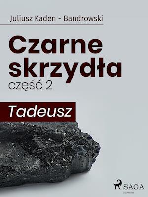 Czarne skrzydla 2 - Tadeusz