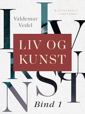 valdemar vedel Liv og kunst. bind 1-valdemar vedel-e-bog på saxo.com