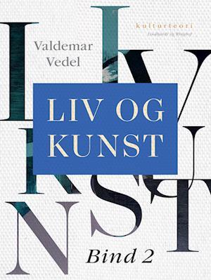 valdemar vedel Liv og kunst. bind 2-valdemar vedel-e-bog på saxo.com