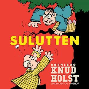 Sulutten-knud holst-lydbog fra knud holst på saxo.com