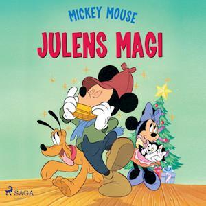 Mickey Mouse - Julens magi