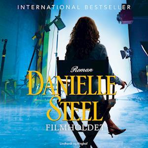 Filmholdet-danielle steel-lydbog fra danielle steel fra saxo.com