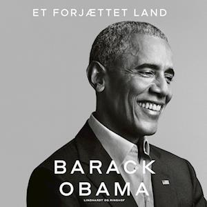 Et forjættet land-barack obama-lydbog fra barack obama fra saxo.com