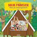 Naja Münster (6) - Kaos på campingpladsen