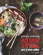 Asian style - små & store retter
