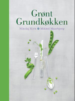 Grønt grundkøkken