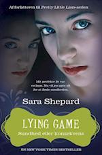 Lying game. Sandhed eller konsekvens