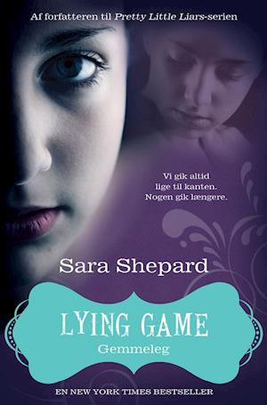 Lying game. Gemmeleg