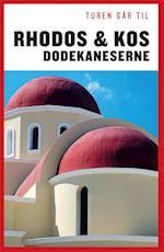 Turen går til Rhodos & Kos (Politikens rejsebøger - Turen går til)