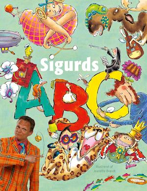 Sigurds ABC