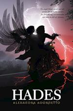 Hades (Halo-serien, nr. 2)
