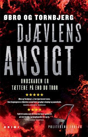 Djævlens ansigt af Øbro & Tornbjerg .