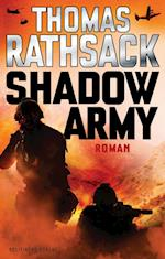 Shadow Army af Thomas Rathsack