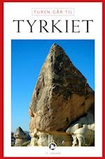 Turen går til Tyrkiet (Politikens rejsebøger - Turen går til)