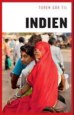Turen går til Indien (Politikens rejsebøger - Turen går til)