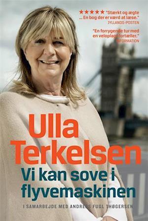 Ulla Terkelsen af Andreas Fugl Thøgersen