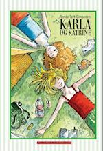 Karla og Katrine (Politikens børnebøger)