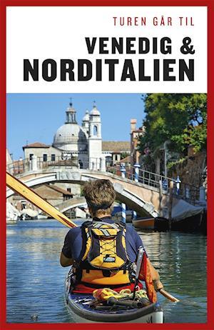 Turen går til Venedig og Norditalien af Preben Hansen