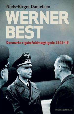Bog, indbundet Werner Best af Niels-Birger Danielsen