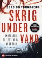 Skrig under vand (Katrine Wraa serien, nr. 1)