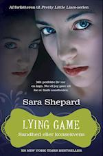 Lying game 2 (Lying Game, nr. 2)