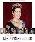 Europas kronprinsesser