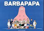 Barbapapa (Politikens børnebøger)