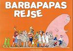 Barbapapas rejse (Politikens børnebøger)