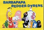 Barbapapa redder dyrene (Politikens børnebøger)