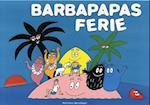 Barbapapas ferie (Politikens børnebøger)