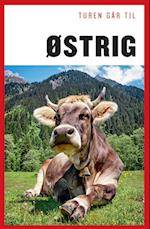 Turen går til Østrig (Politikens rejsebøger - Turen går til)
