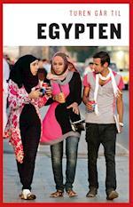 Turen går til Egypten (Politikens rejsebøger - Turen går til)