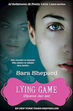 Lying Game 3 (Lying Game, nr. 3)